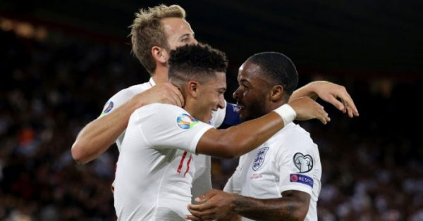 Football365's Euro 2020 finals England ladder