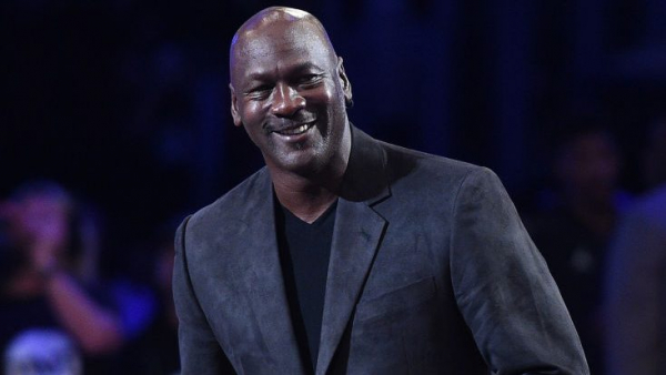 Michael Jordan sells portion of Hornets to two new partners