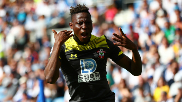 Moussa Djenepo: Summer signing could make full Southampton debut against Sheffield United