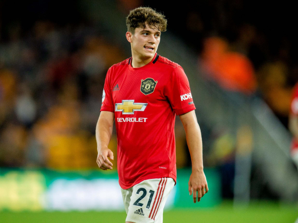 Manchester United vs Astana: Daniel James, Paul Pogba and Anthony Martial miss training