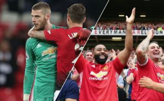"""""""This week just got better"""" – Loads of Man United fans rejoice as Red Devils star joins De Gea in penning new contract"""