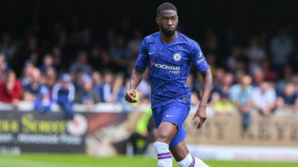 Tomori: Chelsea must learn from 'disappointing' draw vs Sheffield United