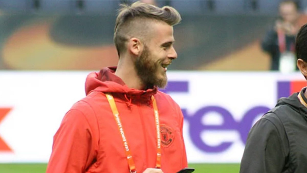 Roy Carroll issues his backing for David De Gea at Man United