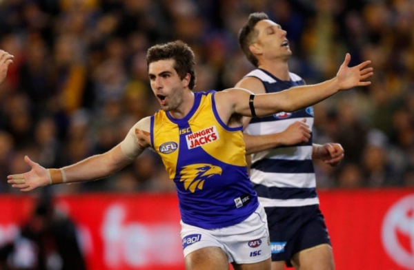 Geelong could target Gaff in Kelly trade: Clark