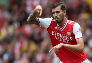Real Madrid could use Dani Ceballos as bargaining chip in deal for €80M Arsenal superstar