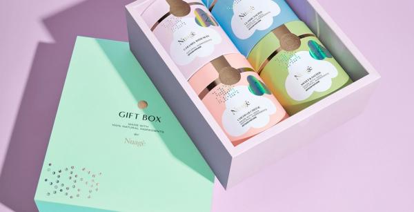 NUAGE Packaging