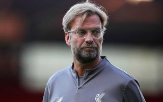 Liverpool among the three Euro giants who are interested in signing Serie A midfield star