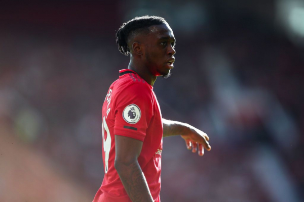 Patrice Evra explains why Sir Alex Ferguson would've loved Aaron Wan-Bissaka at Manchester United