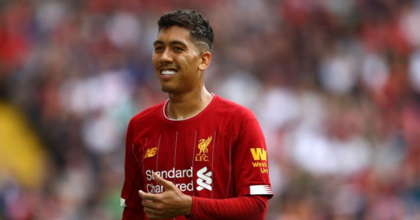 Newcastle boss compares 'perfect' Firmino to Man United icon