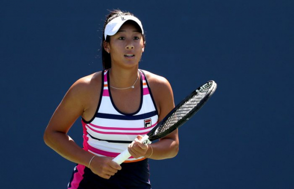 Hiroshima: Hon goes does to Hsieh in thriller
