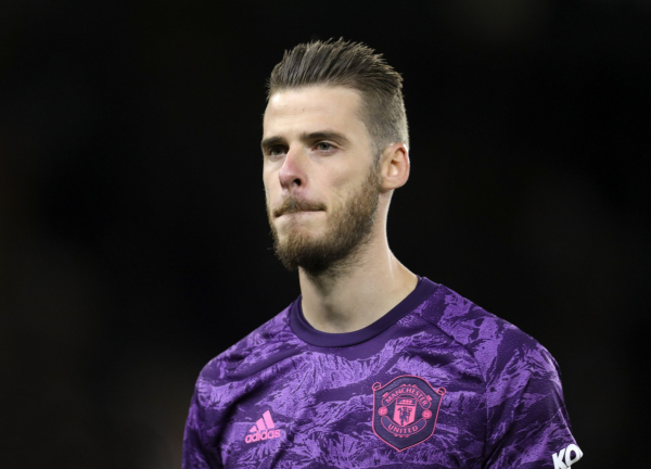 How Ole Gunnar Solskjaer convinced David De Gea to stay at Man Utd