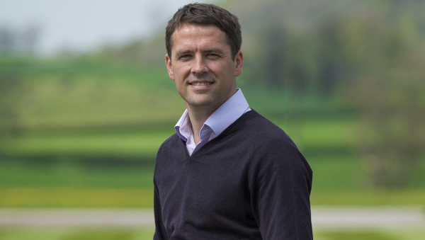 Michael Owen states his prediction for Olympiacos v Tottenham Hotspur
