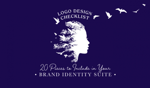 New Logo Design Checklist: 20 Ideas to Consider