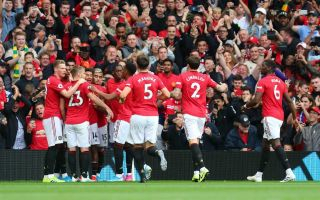 Patrice Evra singles out one Manchester United summer signing for big praise