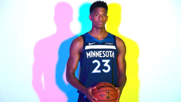 Jarrett Culver enlivens Timberwolves' otherwise-quiet offseason
