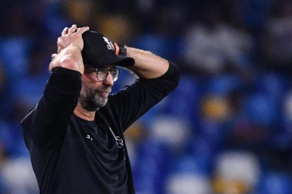 Champions League news LIVE: Liverpool and Chelsea results reaction plus Tottenham and Man City team updates