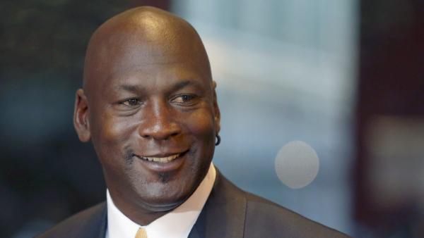 Michael Jordan pledges $1 million for hurricane relief in Bahamas