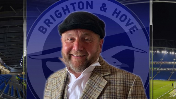Brighton assistant on new film role