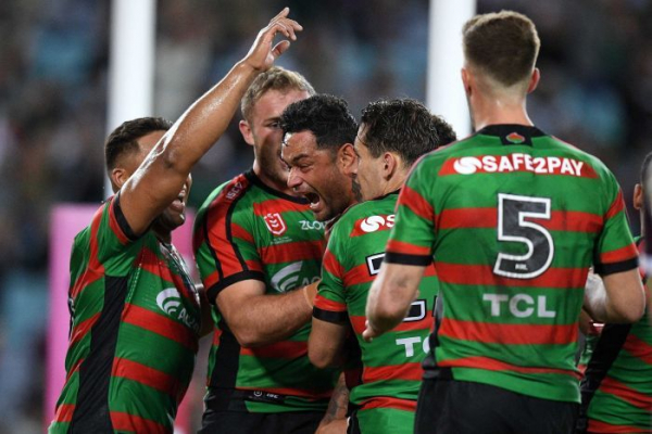 Rabbitohs take down Sea Eagles in dramatic NRL semi-final