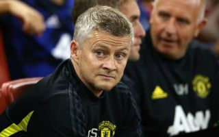 Report reveals Solskjaer failed with last-minute attempt to convince Champions League winner into sealing Man United transfer