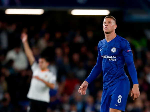Chelsea boss Frank Lampard insists there is no dressing room issue after Ross Barkley misses penalty