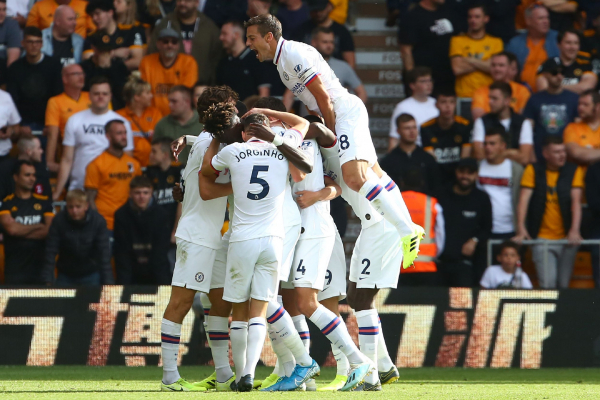 Key talking points for Chelsea: Tammy Abraham, Fikayo Tomori and more as Blues turn a corner at Wolves