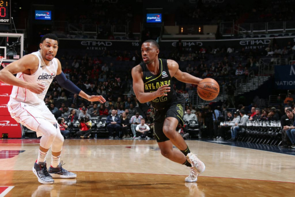 Raptors, Isaiah Taylor Agree To Partially Guaranteed Deal