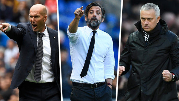 Flores, Zidane & managers who returned to football clubs they left