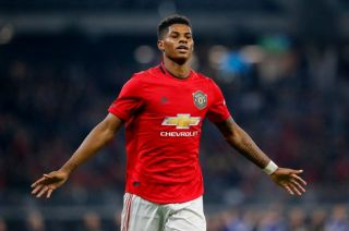 'A credit to Man United' – Loads of Red Devils fans laud Marcus Rashford after ace offers lovely gesture to fan for Brighton clash