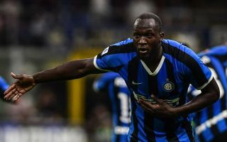 Inter plot surprise January transfer swoop for Chelsea striker to provide competition for Lukaku