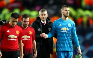 """""""He's a really great manager""""- Ole Gunner Solskjaer hailed by Manchester United star"""
