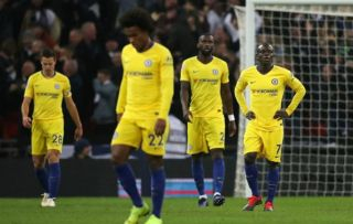 Chelsea star to push for Blues to accept transfer offer from Champions League giants