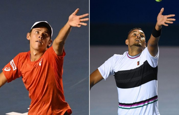Australia headed to Brisbane for ATP Cup