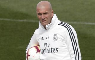 Confirmed Real Madrid squad vs PSG: Blow for Zidane with string of key absentees