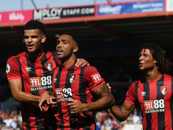Bournemouth vs Everton result: Callum Wilson delighted to regain edge to inspire Cherries past Toffees