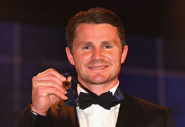 AFL: Keep Dangerfield safe in a wide open Brownlow field