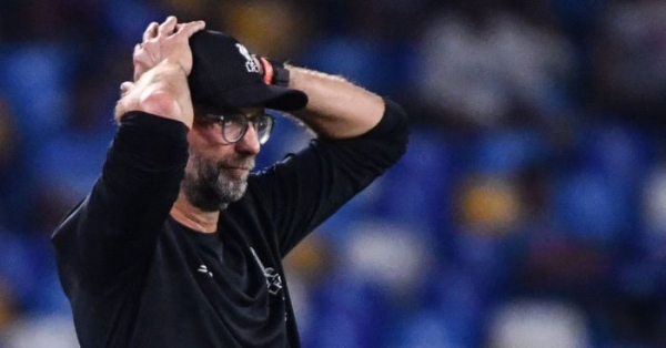 Klopp hits out after reporter questions Liverpool fitness