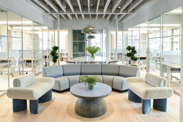 CANOPY Opens its Third Shared Workspace Location in San Francisco