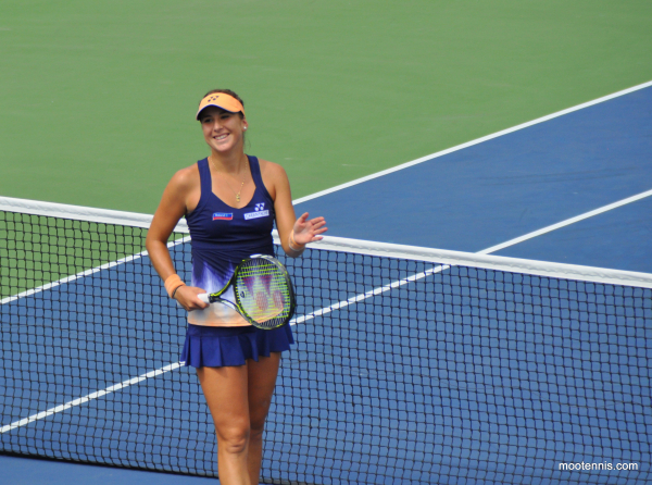 US Open 2019, Day 10: Bencic and Andreescu advance to SFs, vying for first Slam final
