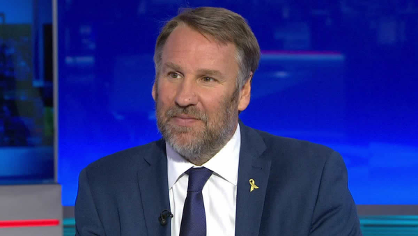 Paul Merson: What I really think of Tammy Abraham at Chelsea FC