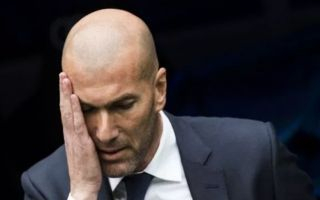 Real Madrid manage unwanted feat for first time in at least 167 Champions League games following 3-0 loss vs PSG