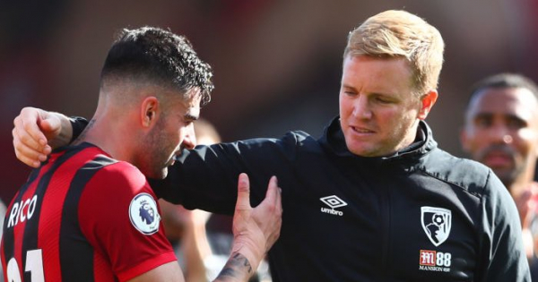 Bournemouth win over Everton to be 'launchpad' for season – Howe