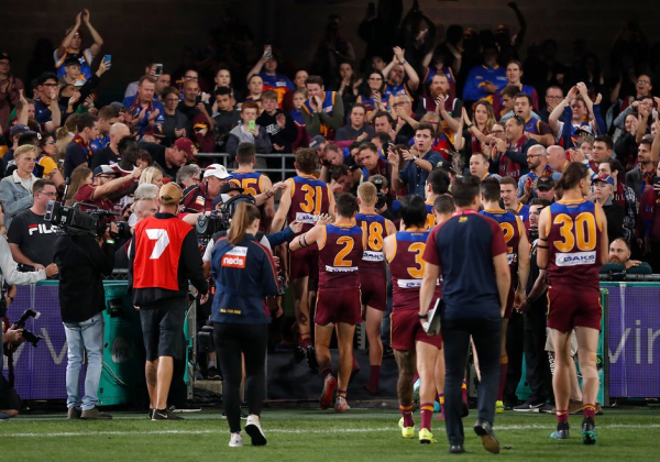 Brisbane season review: MVP, surprise packet, low point, final grade