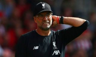 Worry for Liverpool as key first team star misses training ahead of Napoli CL clash after picking up knock vs Newcastle