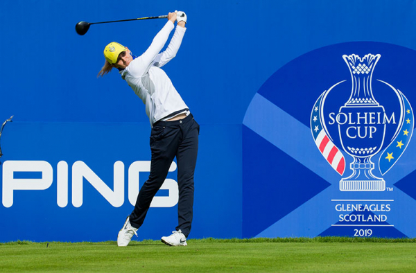 Battle of the Rookies to Commence at Gleneagles