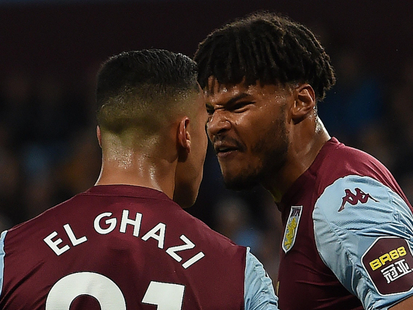 Aston Villa vs West Ham result: Jack Grealish says Tyrone Mings and Anwar El Ghazi row put to bed