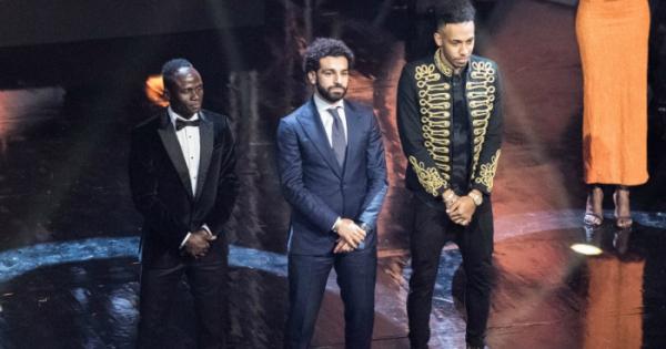 'No explanation' for Liverpool, Arsenal stars' Ballon d'Or snub