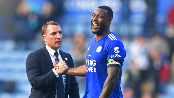 '29 pace?' - Leicester City post hilarious response to Morgan's FIFA 20 rating