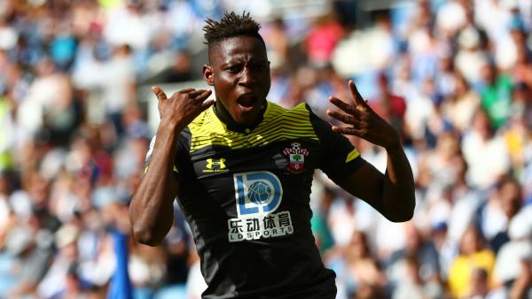 Moussa Djenepo: Mali striker scores in full Southampton debut against Sheffield United