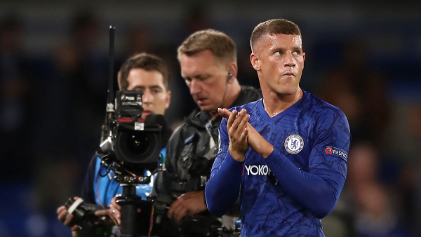 'Every side is beatable' - Barkley confident against Liverpool after Super Cup clash